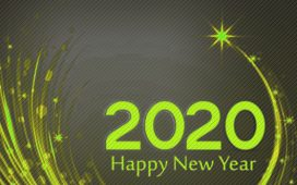 New Year Quotes with HD Images For Happy New Year 2020