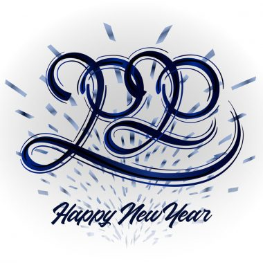 Happy New Year HD Images 2020
