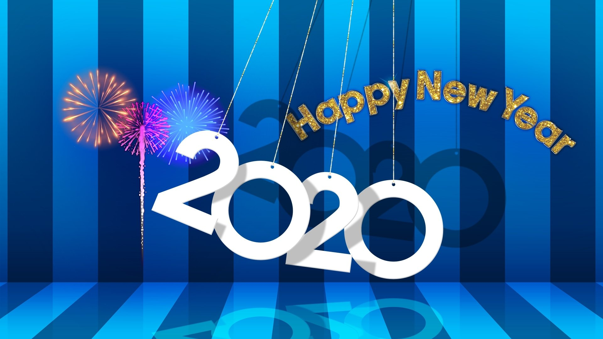 2020 New Year Wishes And Quotes Great Collection