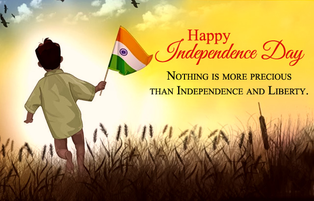 great independence day quotes
