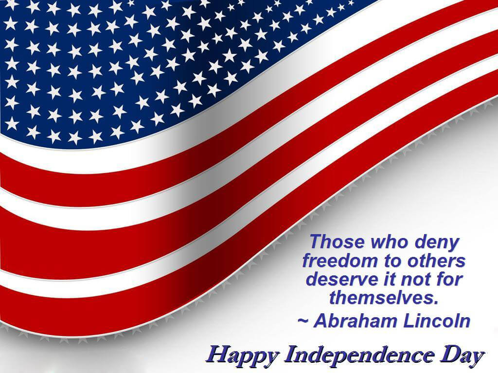 july 4th independence day quotes