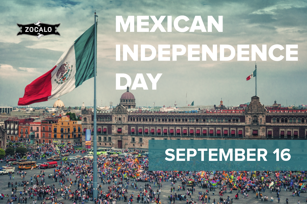 mexican independence day quotes
