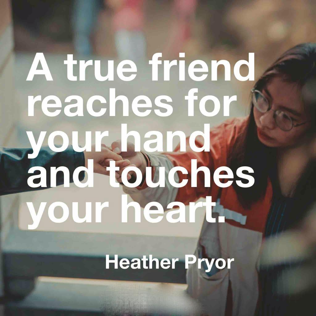 good friend quotes