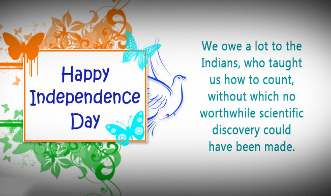 march past quotes for independence day