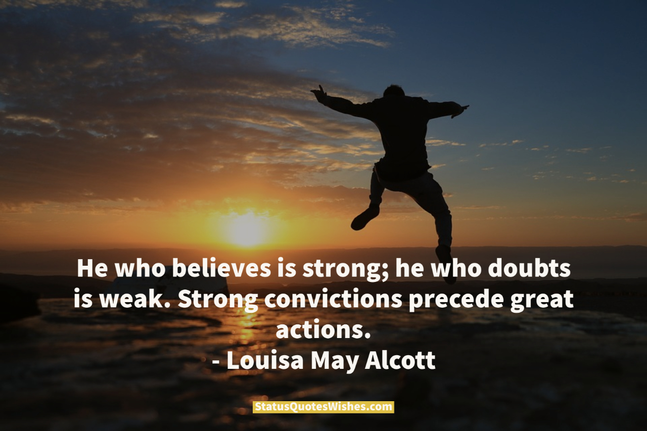 strength positive quotes