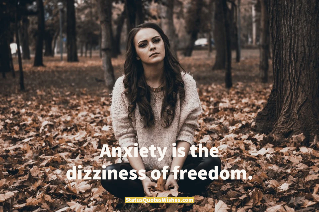 depression and anxiety quotes