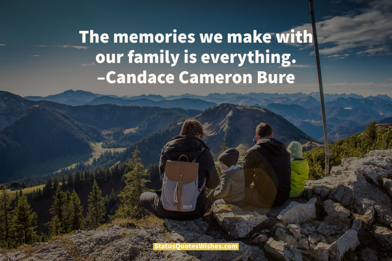 family time quotes