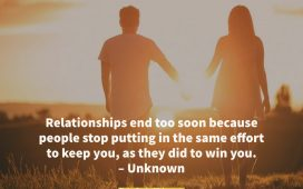 relationship quotes about change