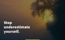 aesthetic quotes wallpaper