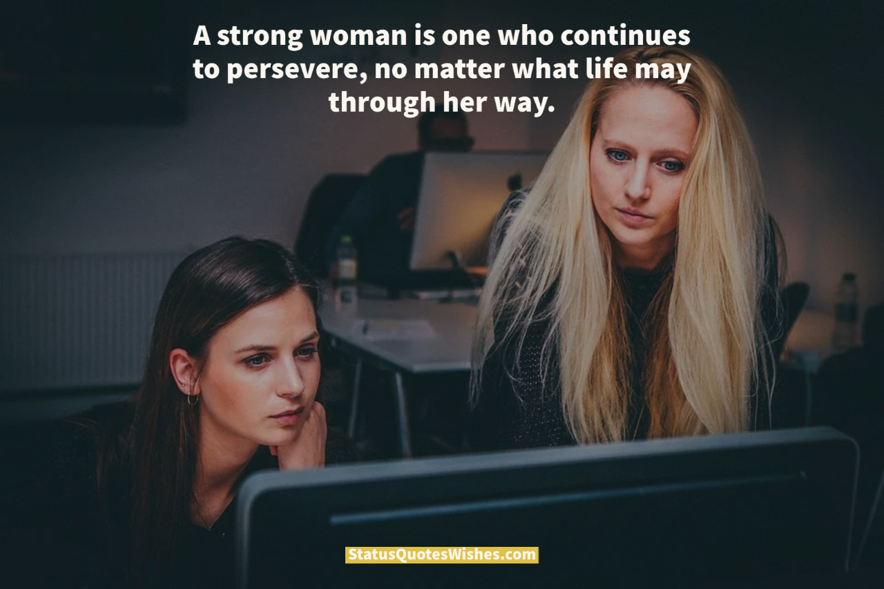 brave strong woman quotes