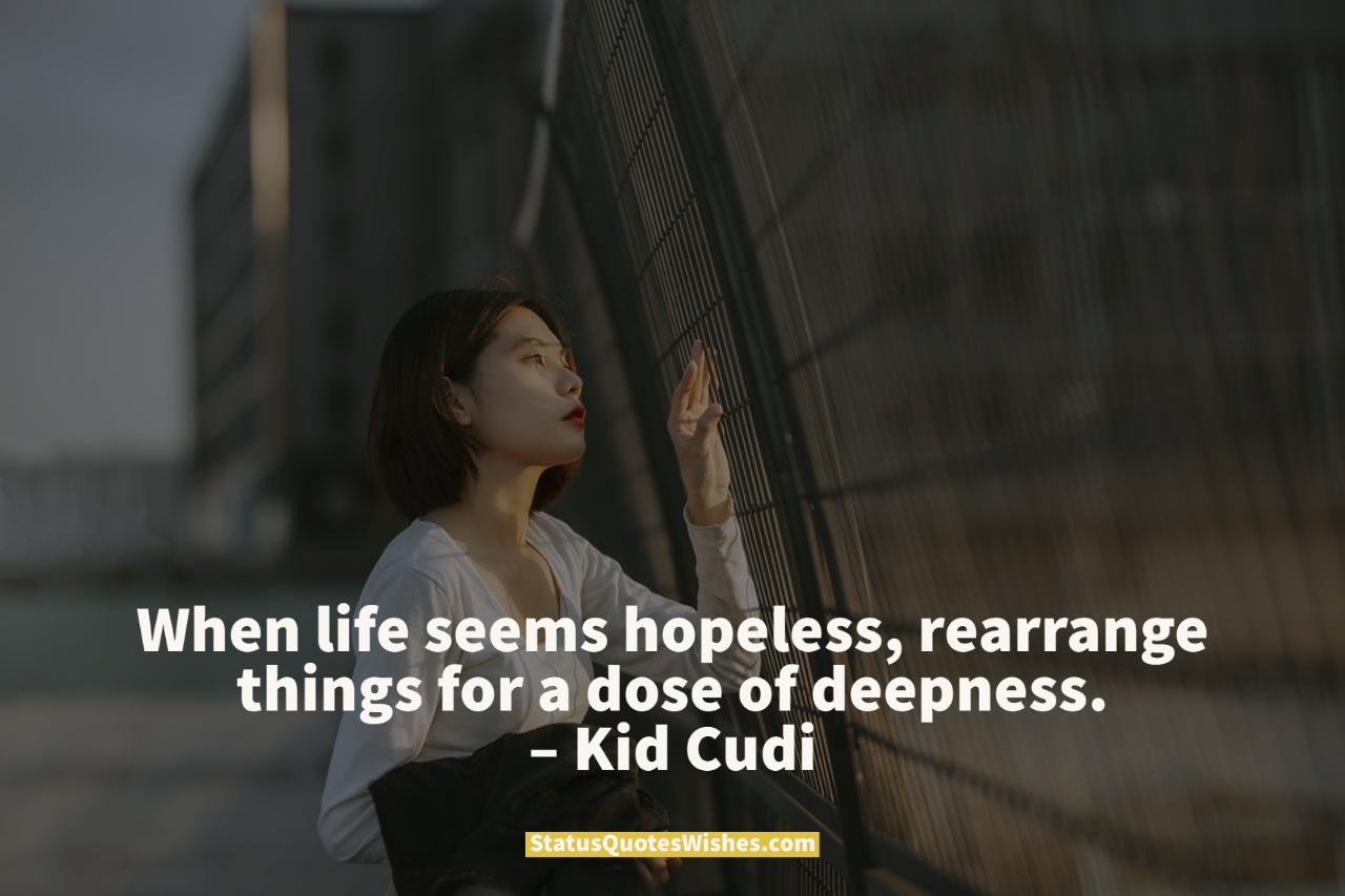 broken deep quotes