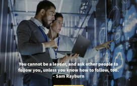 business leadership quotes