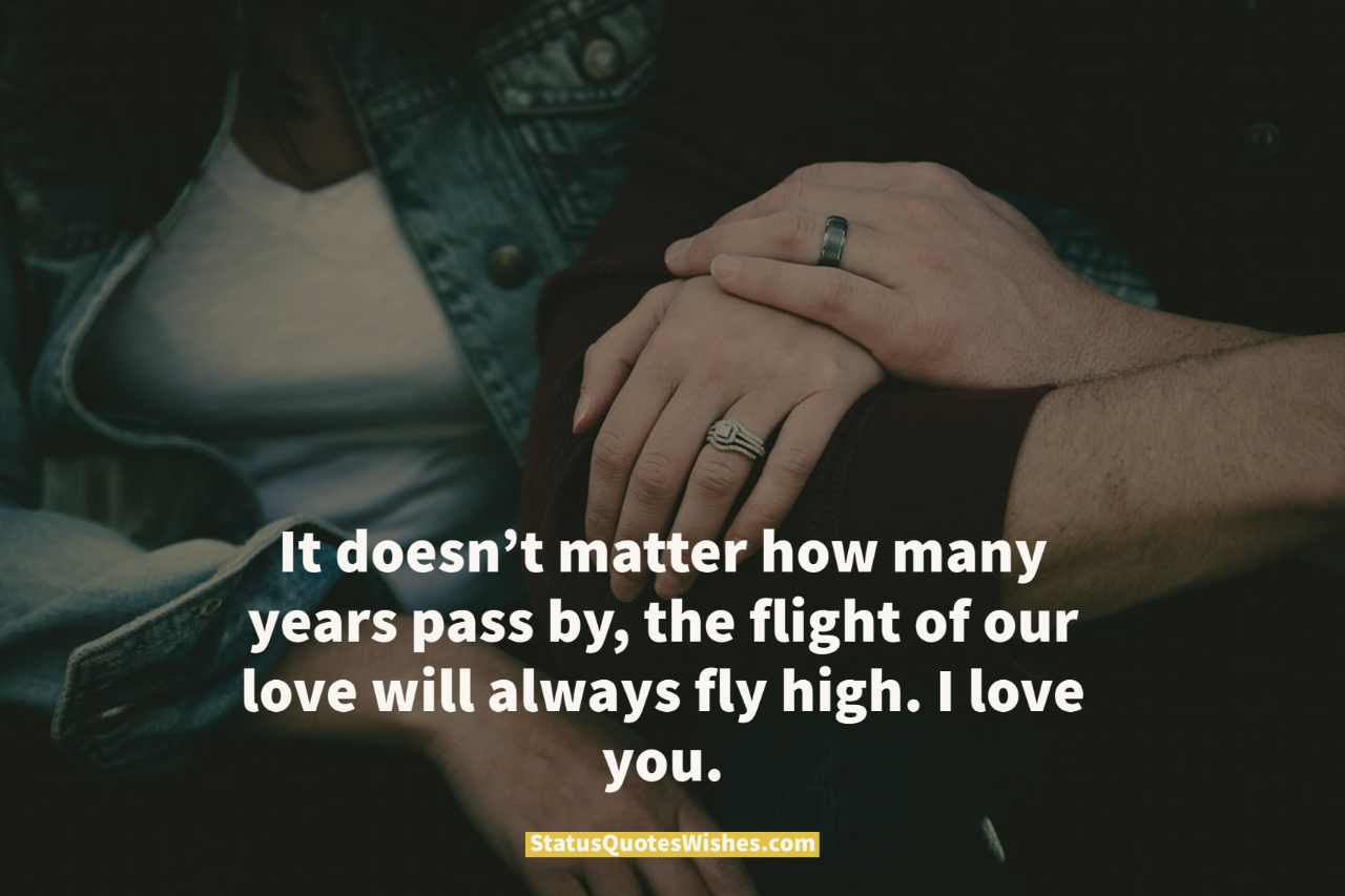i love you quotes for wife