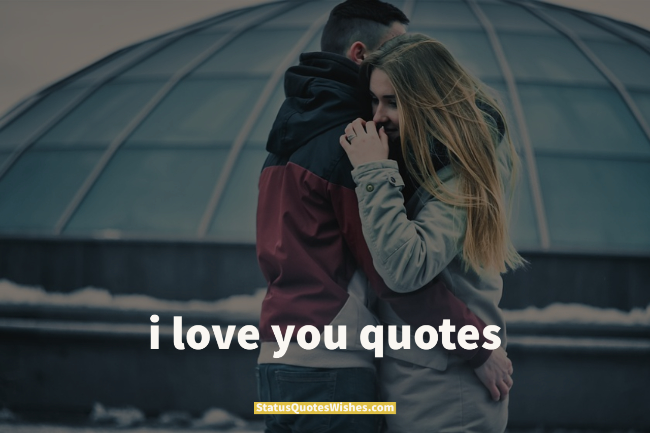 i love you quotes wallpaper