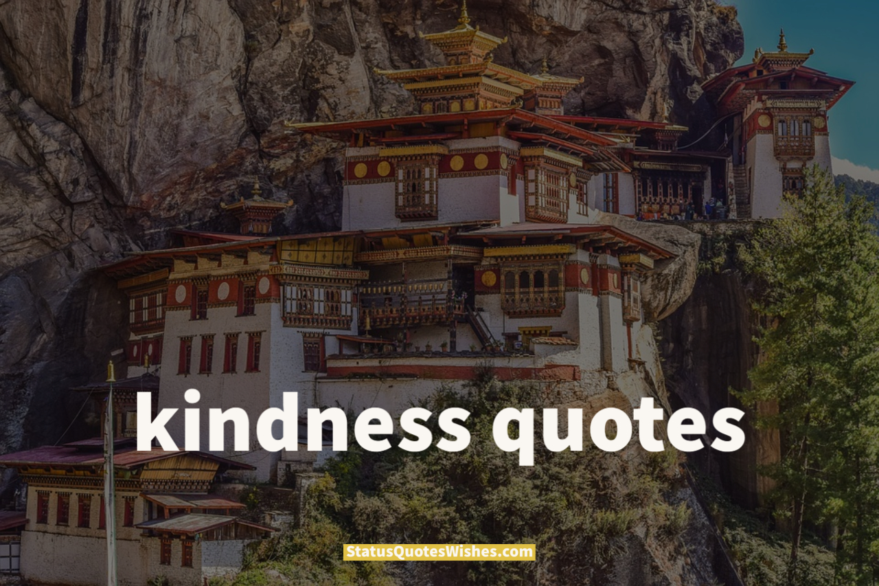 kindness quotes wallpaper