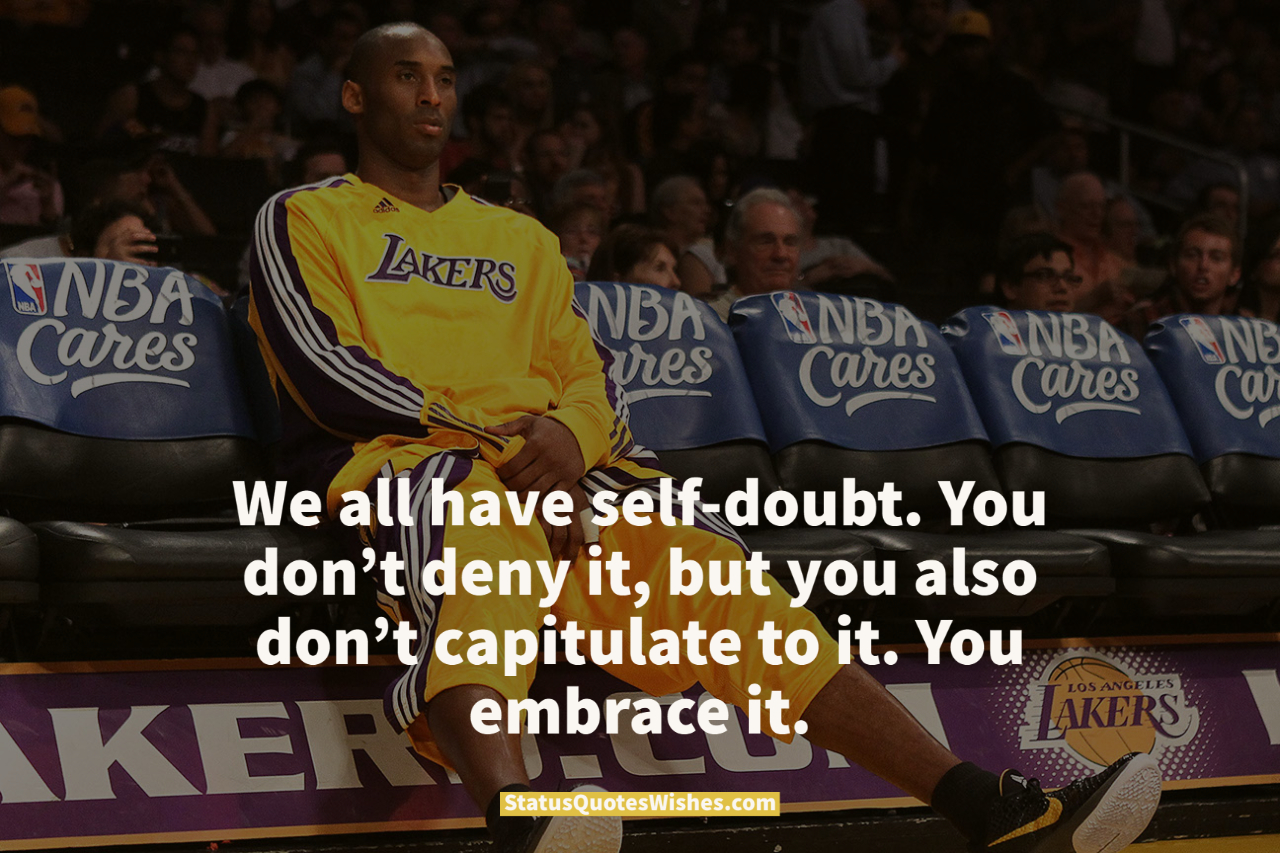 kobe bryant quotes about hard work