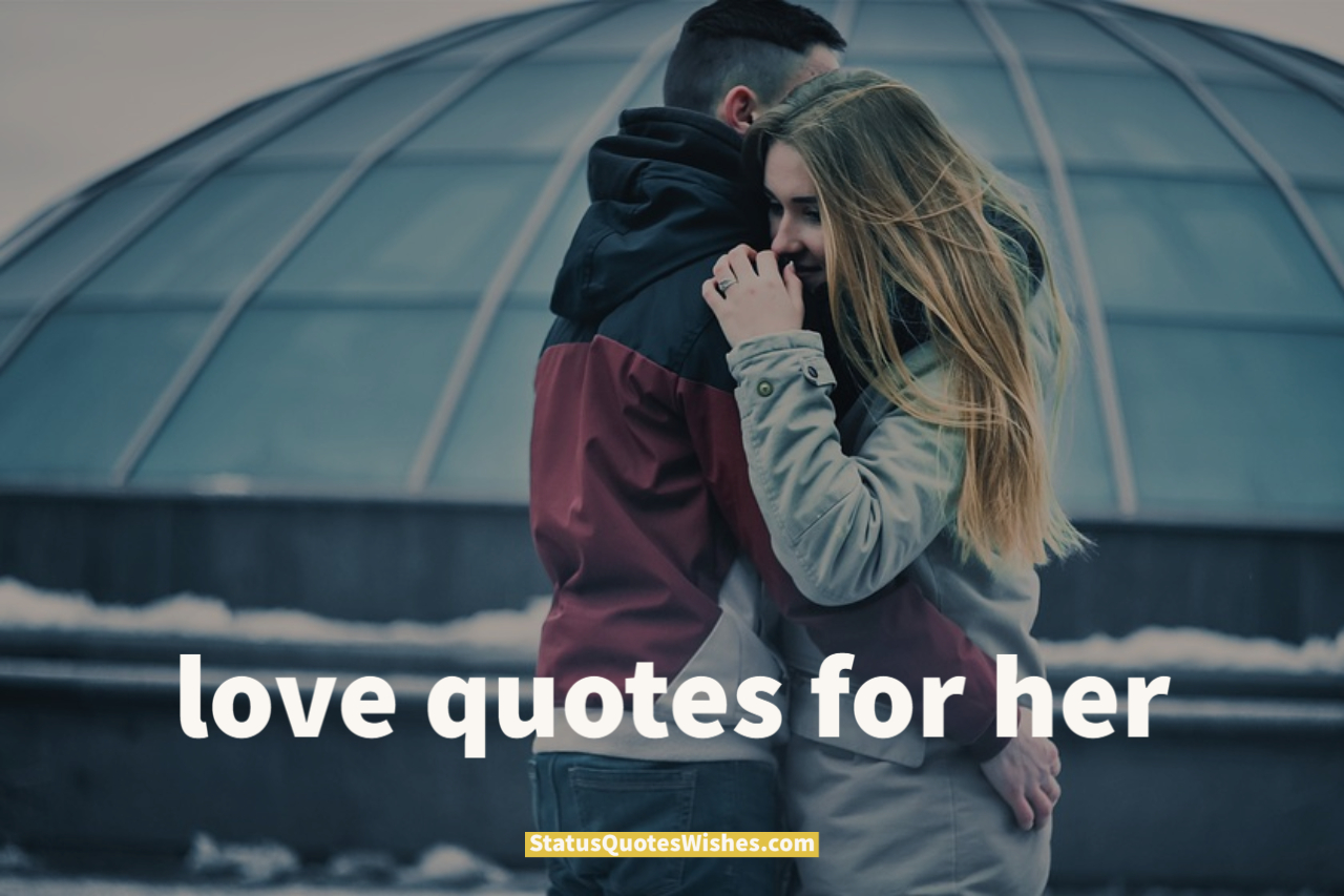 love quotes for her wallpaper