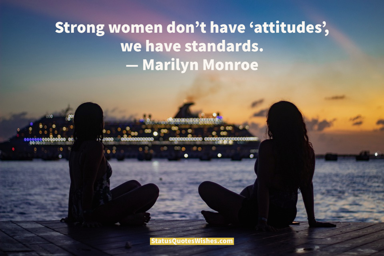 strong woman walk away quotes