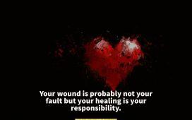 broken heart healing quotes