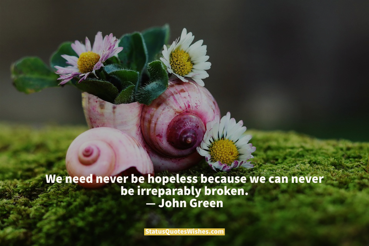 famous quotes about hope